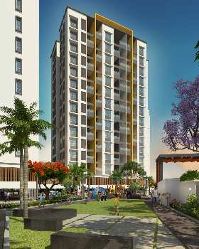 1 BHK 640 Sq.ft. Residential Apartment for Sale in Hinjewadi Phase 1, Pune