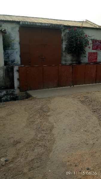 6600 Sq.ft. Warehouse for Sale in Tahrauli, Jhansi