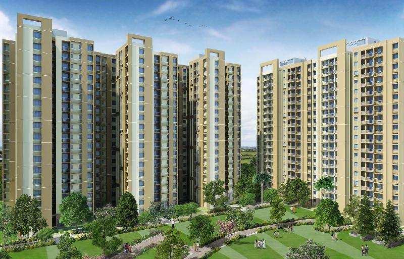 2 BHK Flats & Apartments for Sale in Perambur, Chennai North - 990 Sq. Feet