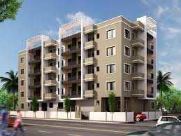 2 BHK Flat for Sale in Jule, Solapur