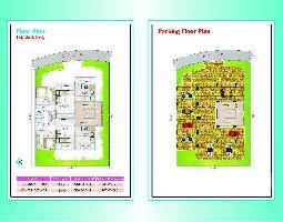 1 BHK Flat for Sale in Jule, Solapur