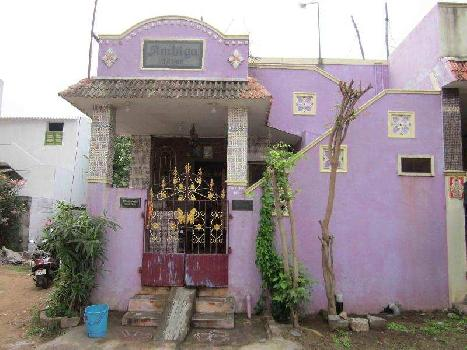 2 BHK 930 Sq.ft. House & Villa for Sale in Rv Nagar, Vellore