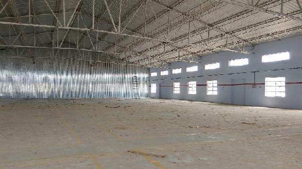 22000 Sq.ft. Warehouse for Rent in Madampatti, Coimbatore