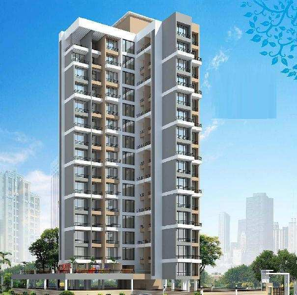 2 BHK Flats & Apartments for Sale in Taloja, Navi Mumbai - 1200 Sq. Meter