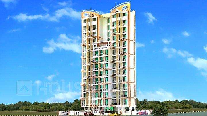 1 BHK Flats & Apartments for Sale in Maharashtra - 1080 Sq. Meter