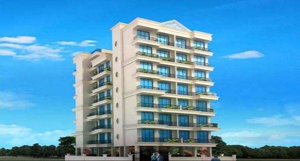 1 BHK Flats & Apartments for Sale in Maharashtra - 800 Sq. Meter