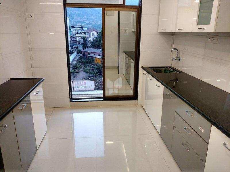 2 BHK Flats & Apartments for Sale in Kamothe, Navi Mumbai - 1250 Sq. Meter