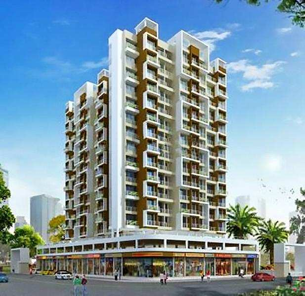 1 BHK Flats & Apartments for Sale in Taloja, Navi Mumbai - 1200 Sq. Meter