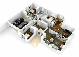 3 BHK Flat for Rent in Sector 14, Hisar