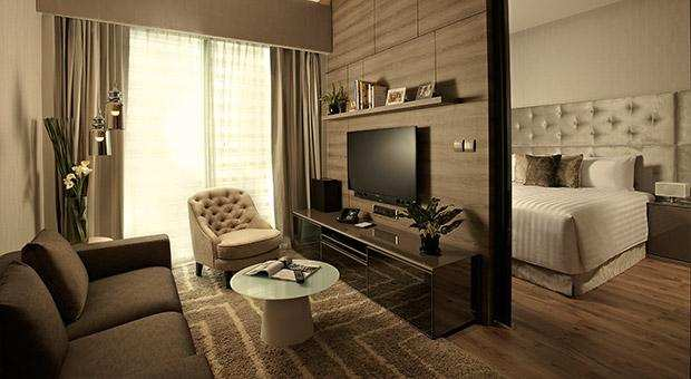 1 BHK Serviced Apartments for Sale in Dwarka Expressway, Gurgaon - 7 Acre