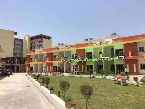 2 BHK 864 Sq.ft. Residential Apartment for Sale in Haridwar Highway, Roorkee