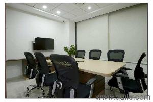 377 Sq.ft. Office Space for Rent in Nibm, Pune