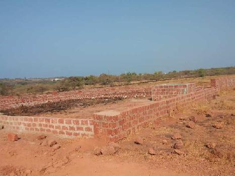1000 Sq.ft. Residential Plot for Sale in Ganpatipule, Ratnagiri