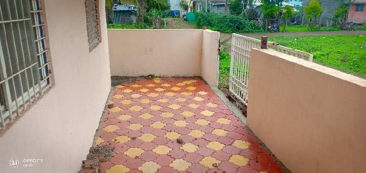 2 BHK 1200 Sq.ft. House & Villa for Rent in Vishrambag, Sangli