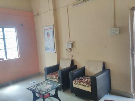1 BHK 600 Sq.ft. Residential Apartment for Rent in Vishrambag, Sangli
