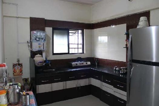 2 BHK 1200 Sq.ft. Residential Apartment for Sale in Vishrambag, Sangli