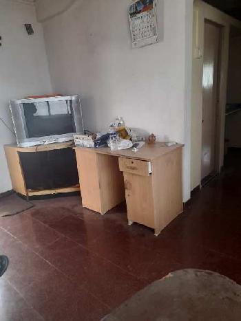 2 BHK 900 Sq.ft. Residential Apartment for Sale in Vishrambag, Sangli