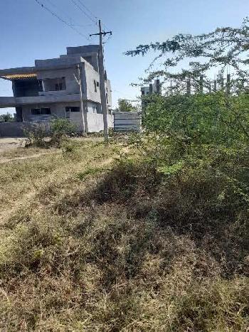 1864 Sq.ft. Residential Plot for Sale in Vishrambag, Sangli