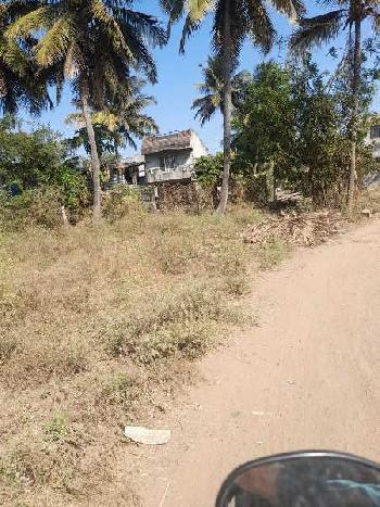 8000 Sq.ft. Residential Plot for Sale in Vishrambag, Sangli