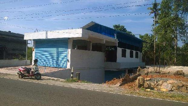 3500 Sq.ft. Commercial Shop for Sale in Perumbavoor, Kochi
