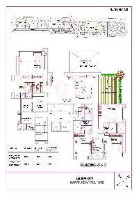 4 BHK Flat for Rent in Hadapsar, Pune