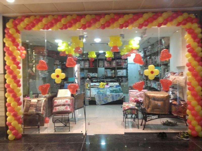 Showroom for Sale in A B Road, Indore
