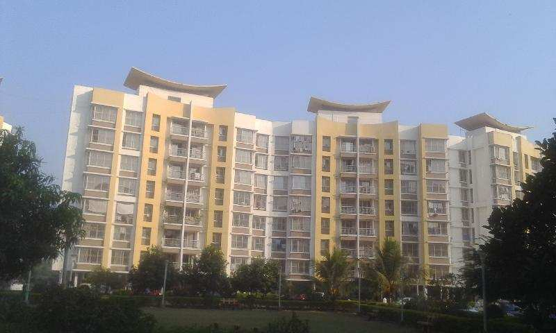 1 BHK Flats & Apartments for Rent in Vasai West, Mumbai - 5000 Sq.ft.