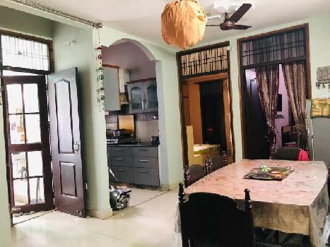1000 Sq.ft. Studio Apartment for Sale in Lalbagh, Lucknow