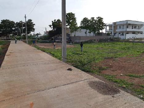 244 Sq. Yards Commercial Land for Sale in Chintareddypalem, Nellore