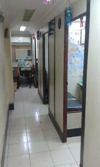 350 Sq.ft. Office Space for Rent in Naupada, Thane