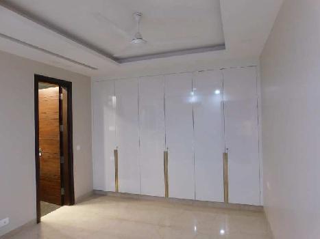 3 BHK 1800 Sq.ft. Builder Floor for Sale in Block D Gulmohar Park, Delhi