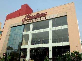 25000 Sq.ft. Showroom for Rent in Delhi Road, Ludhiana