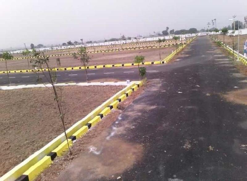 Residential Plot for Sale in Jatani, Bhubaneswar - 1200 Sq. Feet