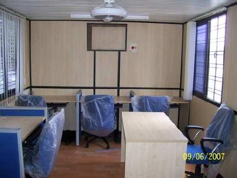 500 Sq.ft. Office Space for Rent in New Palasia, Indore