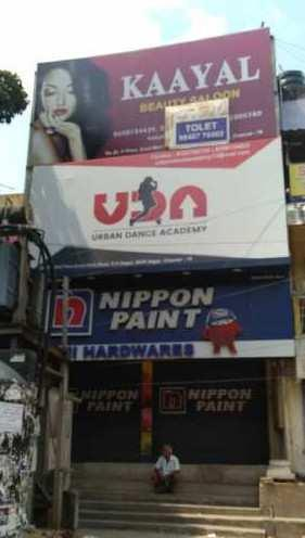 2500 Sq.ft. Showroom for Rent in K. K. Nagar, Chennai