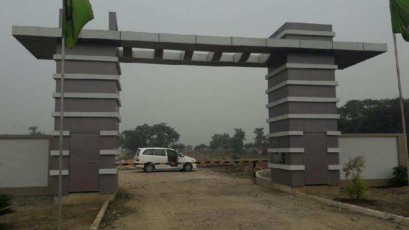 Residential Plot for Sale in Ramadevi, Kanpur - 1250 Sq. Feet