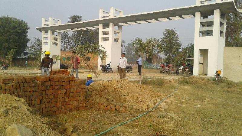 Residential Plot for Sale in Rajarhat, Kolkata - 3200 Sq. Feet