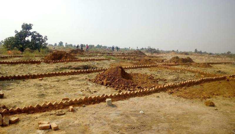 Residential Plot for Sale in Kchhwa, Varanasi - 3200 Sq.ft.