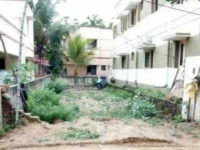 1121 Sq.ft. Residential Plot for Sale in Sunnambu Kolathur, Chennai