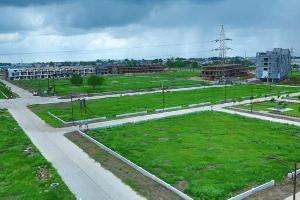 11000 Sq.ft. Residential Plot for Sale in Vijay Nagar, Indore