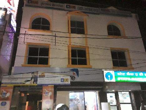 1800 Sq.ft. Showroom for Rent in Kantabada, Bhubaneswar