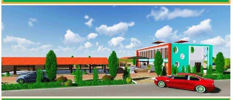 220 Sq. Yards Residential Plot for Sale in Anandapuram, Visakhapatnam