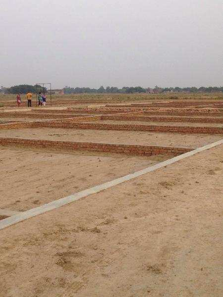 Residential Plot for Sale in Sitapur Road, Lucknow - 1000 Sq. Feet