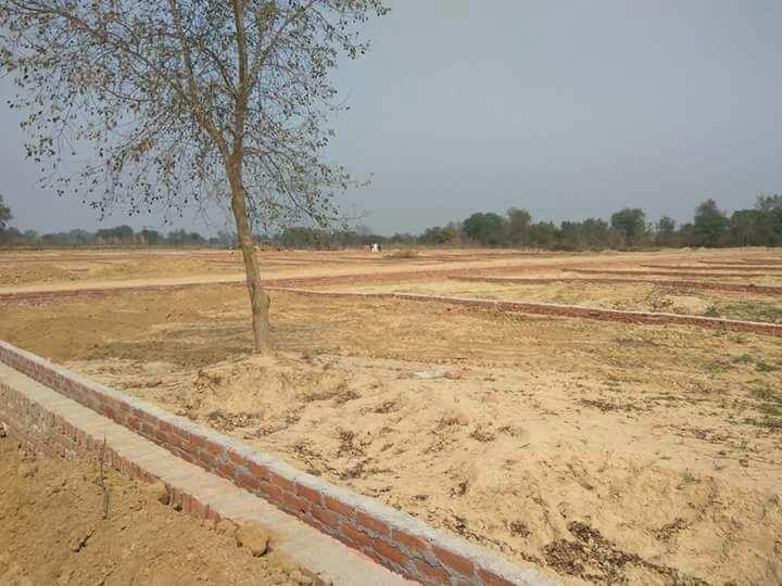 Residential Plot for Sale in Rohania, Varanasi - 1000 Sq. Feet
