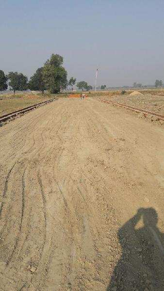 Residential Plot for Sale in Jhusi, Allahabad - 1000 Sq. Feet