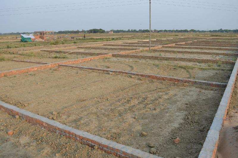 Residential Plot for Sale in Kanpur - 1000 Sq. Feet