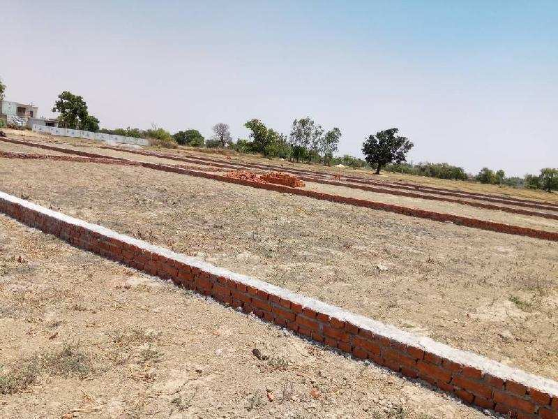 Residential Plot for Sale in Chaubepur, Kanpur - 1800 Sq. Feet