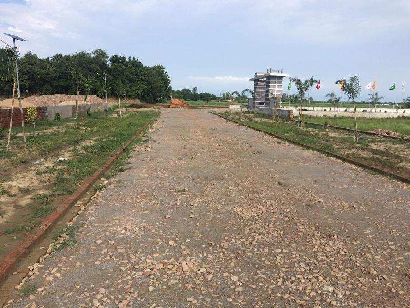 Residential Plot for Sale in Babatpur, Varanasi - 1000 Sq. Feet