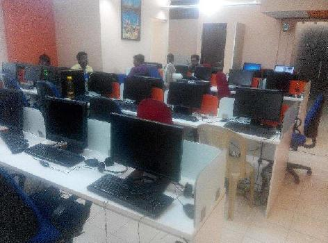 2000 Sq.ft. Business Center for Rent in Nungambakkam, Chennai