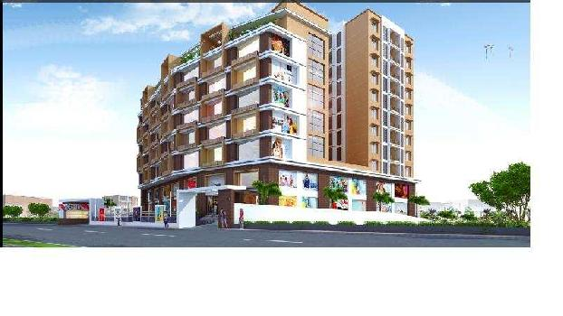 3 BHK 1774 Sq.ft. Residential Apartment for Sale in Saguna More, Patna